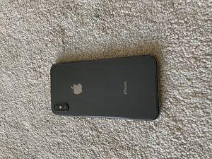 iPhone X 256gb it's unlocked for Sale in Everett, WA