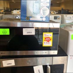 LG Neon Chef DCP for Sale in Missouri City,  TX