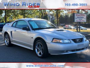 2000 Ford Mustang for Sale in Woodbridge, VA