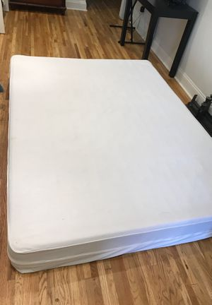 Queen Box Spring. FREE for Sale in New York, NY
