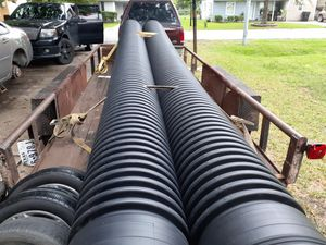 Pipe for Sale in Houston, TX