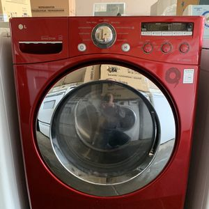 Like New LG Front Load Washer for Sale in Stockton, CA