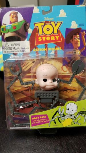 Toy Story Baby Face figure for Sale in Irvine, CA
