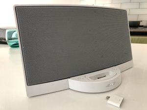 Bose Speakers with Apple adapter for Sale in Washington, DC