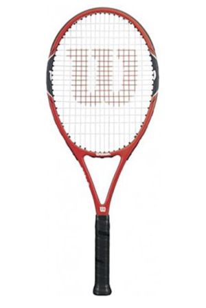 Wilson tennis racket with case for Sale in Austin, TX