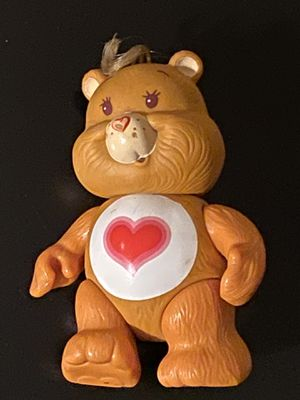 Tender heart Bear 1980's collectable toy for Sale in Hillsboro, OR
