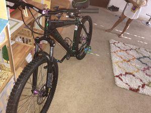 Specialized Hard Rock Mountain Bike for Sale in Oakley, CA
