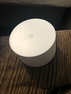 Google WiFi router for Sale in East Wenatchee, WA