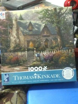 1000 piece for Sale in Bremo Bluff, VA
