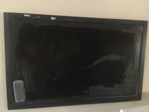 Magnetic chalk board for Sale in Los Angeles, CA