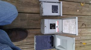 Electrical Boxes for Sale in Nashville, TN