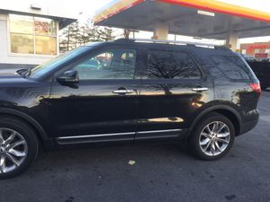 Ford Explorer for Sale in Forest Heights, MD