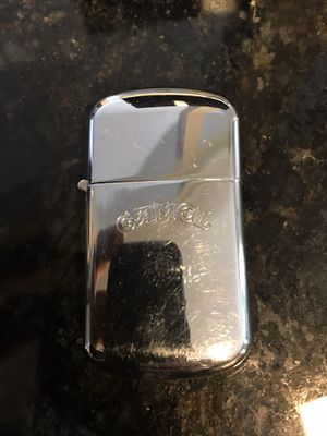 Zippo lighter for Sale in Redmond, WA