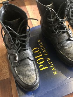 Polo RL Ranger Boots for Sale in Las Vegas,  NV