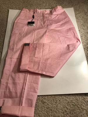 Burberry Pants Authentic BNWT for Sale in Dallas, TX