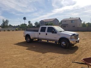 2005 F350 ready to pull your travel trailer for Sale in Phoenix, AZ