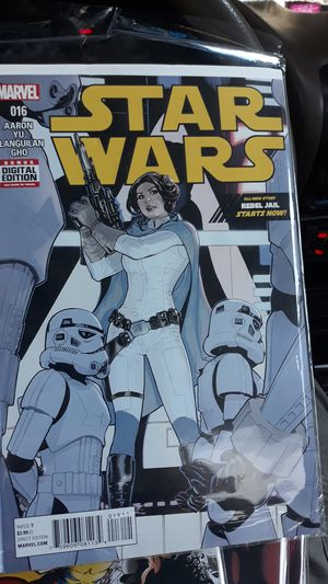 Star Wars Book 1V for Sale in Los Angeles, CA