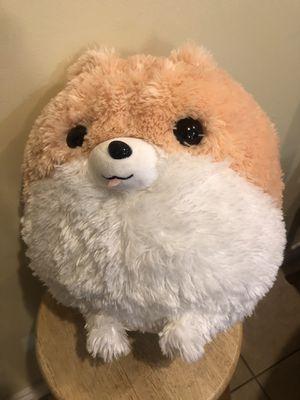 Amuse Fuwa Mofu Pometan - Dog Plush for Sale in Garland, TX