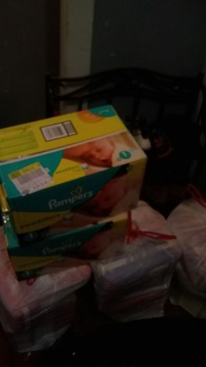 Diapers for Sale in Tampa, FL