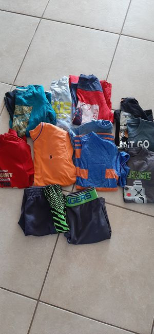 Boys clothes lot for Sale in Melbourne, FL