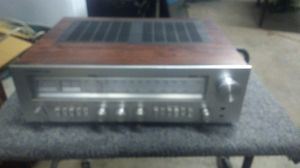 CONCEPT 5.5 Vintage Stereo Receiver for Sale in San Gabriel, CA