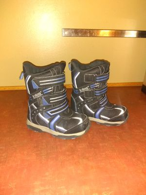 Kids snow boots for Sale in Salt Lake City, UT