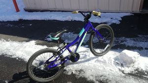 20inch cannondale bike for Sale in Aurora, CO