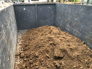 Free Clean Fill Dirt for Sale in Santa Ana, CA