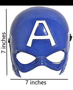 2-Super Hero Masks for Sale in Sunrise,  FL