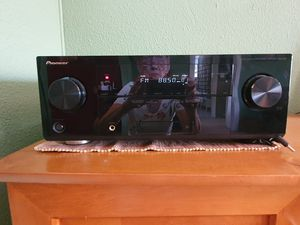 Pioneer Reciever - $20 for Sale in Seattle, WA