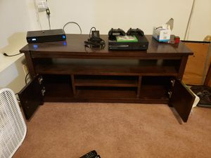 Entertainment center for Sale in Fircrest, WA