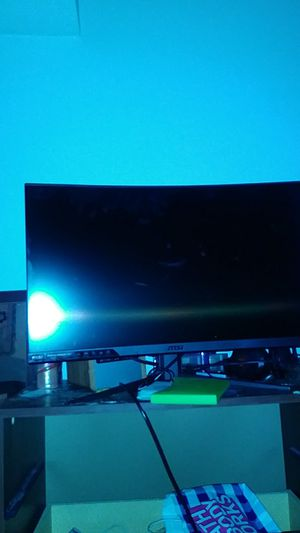 Curved Gaming computer for Sale in Columbus, OH