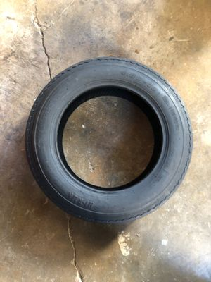 Jet ski trailer tire for Sale in Fort Worth, TX