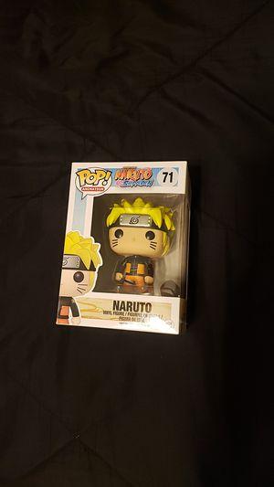 Naruto Pop figure for Sale in Glendale, CA