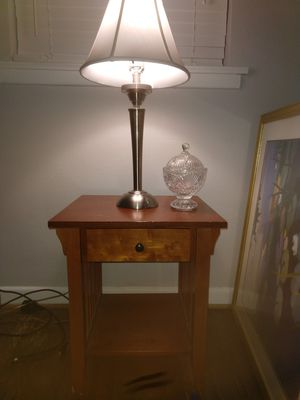 End table for Sale in Chesapeake, VA