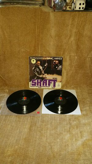 "Isaac Hayes ""Shaft"" for Sale in San Diego, CA"