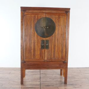 Large Antique Chinese Armoire (1035469) for Sale in San Bruno, CA