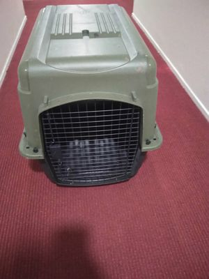 Plastic Dog & Cat Kennel for Sale in Albany, CA