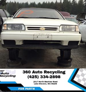 1993 Infiniti G20 *PARTS* for Sale in Lake Stevens, WA
