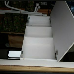 medicine cabinet 36 width 30 length 5 depth for Sale in Elma, WA