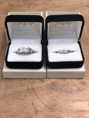 Wedding Ring Set for Sale in Prince George, VA