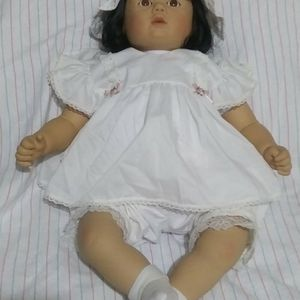 Large Lifelike Baby Doll for Sale in Las Vegas, NV
