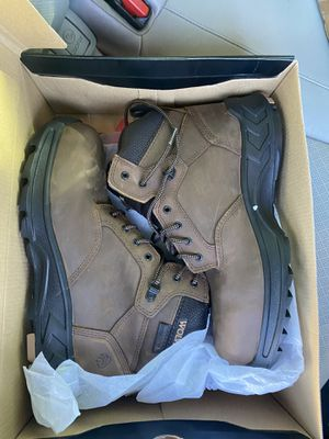 Men's Wolverine work boots for Sale in Corona, CA