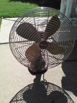 Hunter fan for Sale in Fort Worth, TX