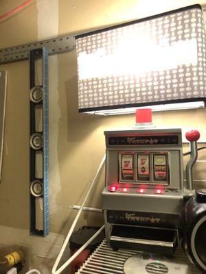 Slot machine light for Sale in Golden, CO