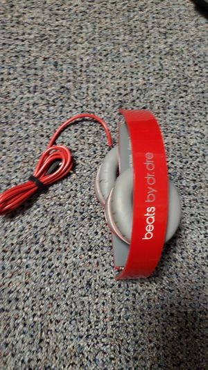 Beats Solo HD Red Edition Brand new for Sale in Littleton, CO
