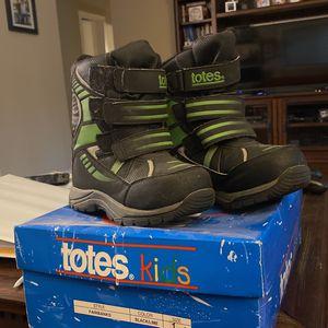 Boys Snow Shoes for Sale in San Dimas, CA