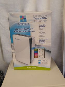 Allergy Pro Professional Air Purifier for Sale in Riverside,  CA