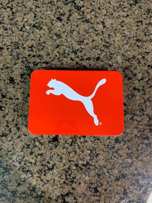 Puma Wallet for Sale in Miami, FL