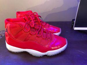 Jordan 11s Win like 96 for Sale in Elmira, NY
